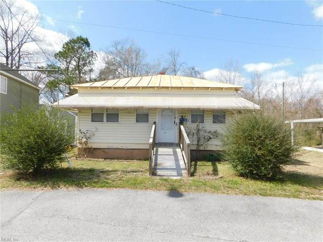 2422 Randolph St, Suffolk, VA 23434 (#10308565) :: Abbitt Realty Co.