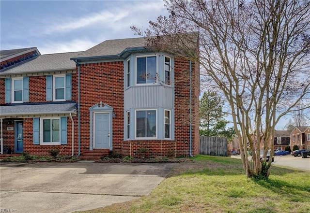 3989 Wyckoff Dr, Virginia Beach, VA 23452 (#10308567) :: Upscale Avenues Realty Group