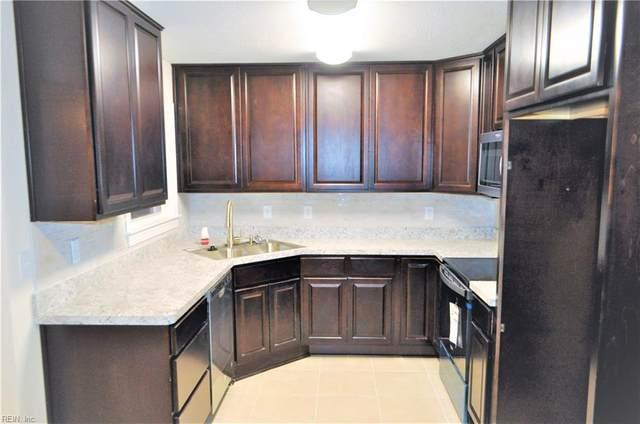 2312 Ardmore Ave, Chesapeake, VA 23324 (MLS #10308600) :: Chantel Ray Real Estate