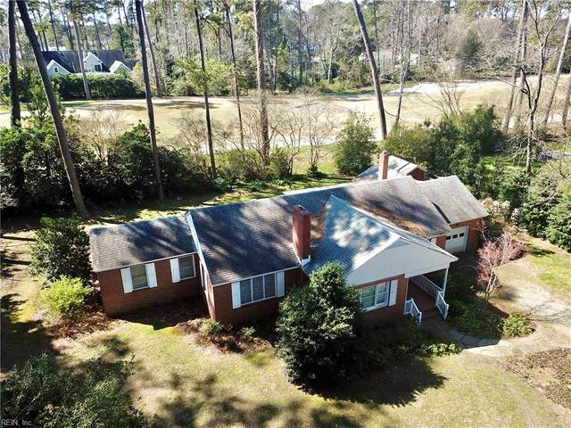 lot Pinewood 147 Rd, Virginia Beach, VA 23451 (MLS #10308648) :: Chantel Ray Real Estate