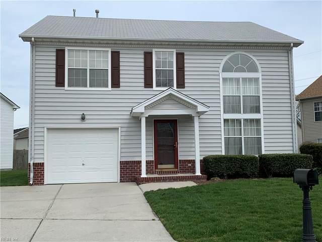 2403 Burford Ln, Chesapeake, VA 23325 (#10308653) :: Atlantic Sotheby's International Realty
