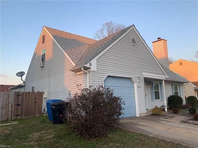 3845 Frazier Ln, Virginia Beach, VA 23456 (MLS #10308691) :: Chantel Ray Real Estate