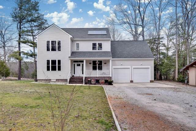 3486 News Rd, James City County, VA 23188 (MLS #10308706) :: Chantel Ray Real Estate