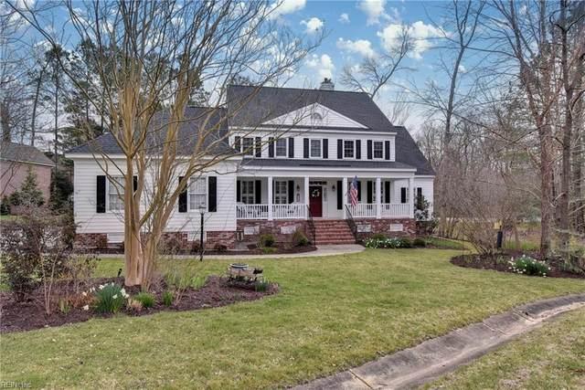 169 Southern Hls, James City County, VA 23188 (MLS #10308710) :: Chantel Ray Real Estate