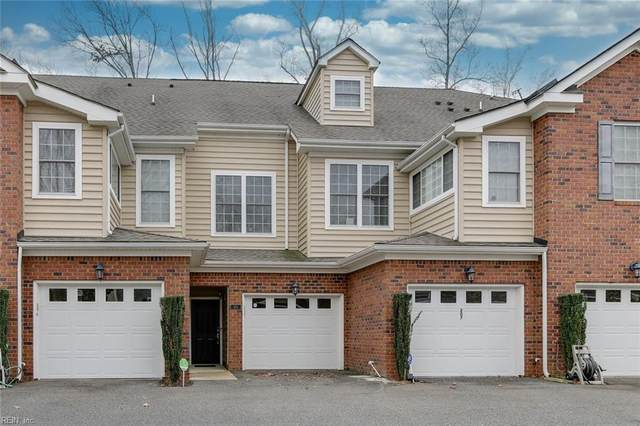 204 Lakeview Cv, Isle of Wight County, VA 23430 (#10308719) :: Upscale Avenues Realty Group