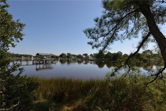 127 Creekview Ln, Hampton, VA 23669 (MLS #10308733) :: Chantel Ray Real Estate