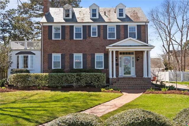 709 Mayflower Rd, Norfolk, VA 23508 (#10308745) :: Upscale Avenues Realty Group