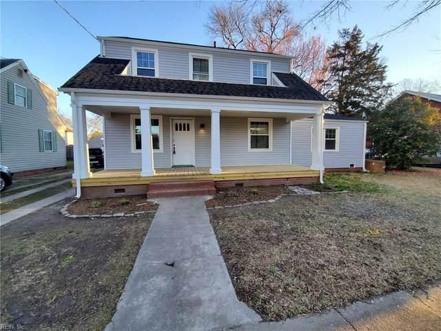 114 Lorengo Ave, Norfolk, VA 23503 (#10308761) :: Atlantic Sotheby's International Realty