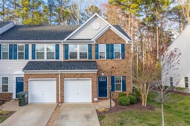 109 Riva Ct, York County, VA 23690 (MLS #10308772) :: Chantel Ray Real Estate