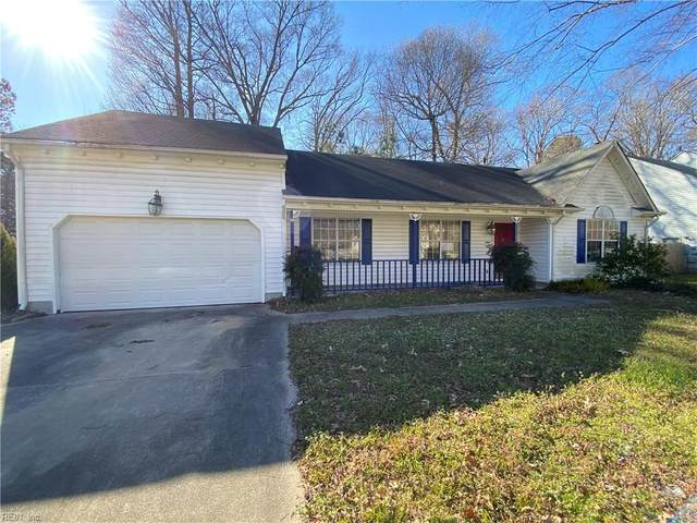 715 Driskill Ct, Virginia Beach, VA 23464 (MLS #10308781) :: Chantel Ray Real Estate