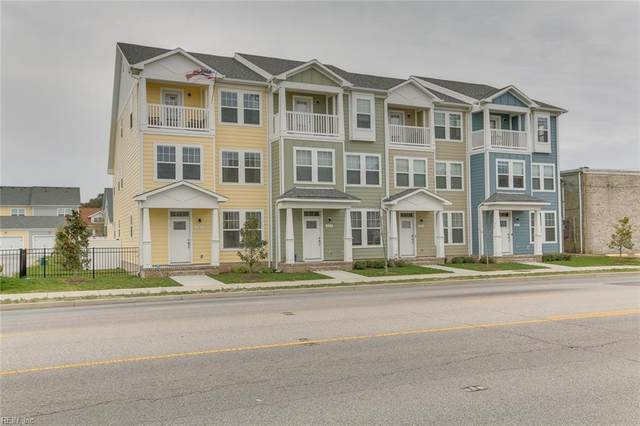 927 E Ocean View Ave, Norfolk, VA 23503 (#10308783) :: Atlantic Sotheby's International Realty