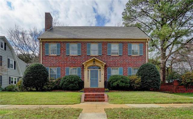 1421 W Princess Anne Rd, Norfolk, VA 23507 (#10308786) :: Upscale Avenues Realty Group