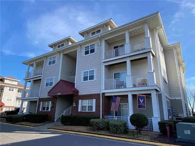 5317 Warminster Dr #302, Virginia Beach, VA 23455 (#10308789) :: Atlantic Sotheby's International Realty