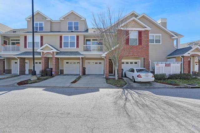 702 River Rock Way #108, Newport News, VA 23608 (MLS #10308791) :: Chantel Ray Real Estate