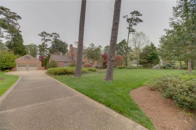 137 Pinewood Rd, Virginia Beach, VA 23451 (#10308806) :: Upscale Avenues Realty Group