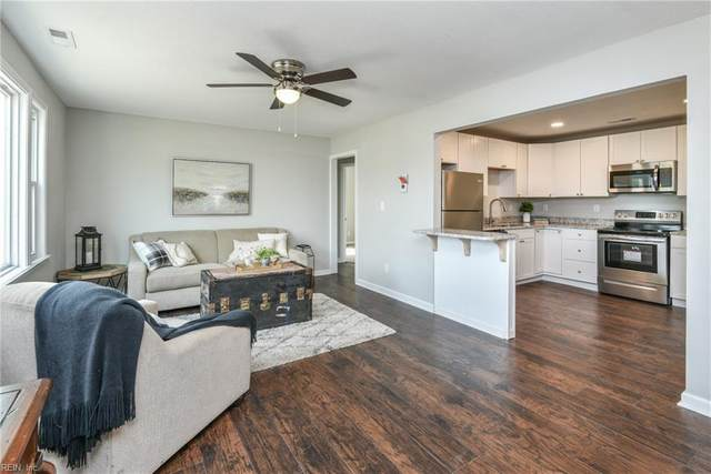 812 Jewell Ave, Portsmouth, VA 23701 (MLS #10308807) :: Chantel Ray Real Estate