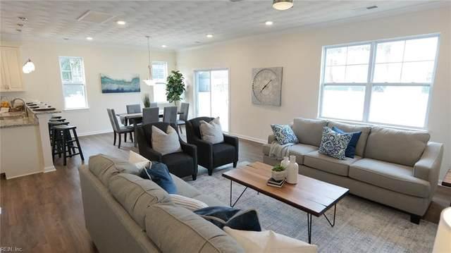 3405 Cedar Ln, Portsmouth, VA 23703 (#10308810) :: Atlantic Sotheby's International Realty