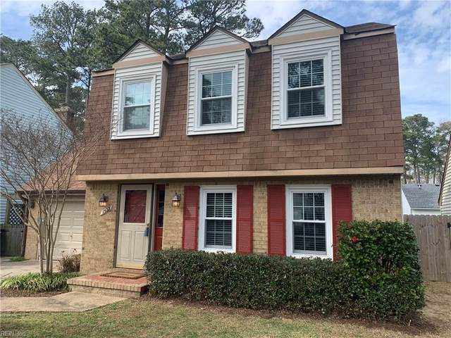 1535 Hummingbird Ln, Virginia Beach, VA 23454 (MLS #10308823) :: Chantel Ray Real Estate