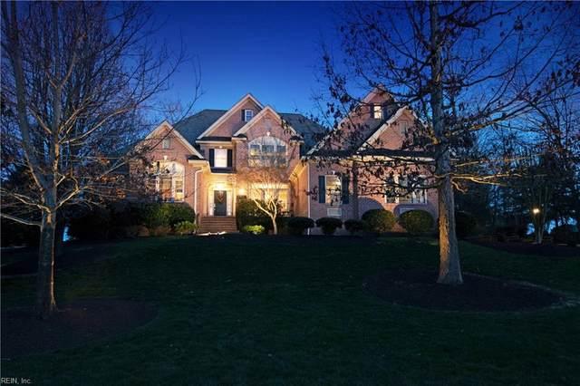 154 Waterton, James City County, VA 23188 (MLS #10308839) :: Chantel Ray Real Estate