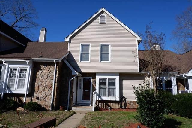 4910 Carlisle Mews, James City County, VA 23188 (MLS #10308844) :: Chantel Ray Real Estate