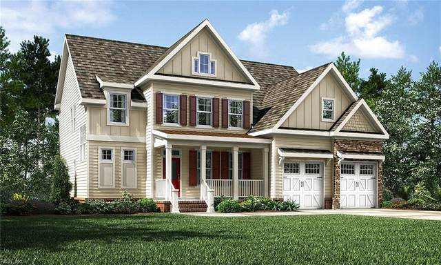 2093 Camden Ct, Virginia Beach, VA 23457 (MLS #10308845) :: Chantel Ray Real Estate