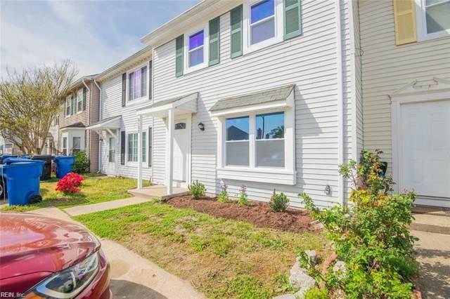 5158 Condor St, Virginia Beach, VA 23462 (#10308855) :: Atlantic Sotheby's International Realty