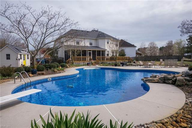 3733 Juniper Ln, Virginia Beach, VA 23456 (MLS #10308856) :: Chantel Ray Real Estate