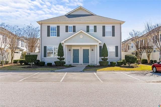 1520 Hambledon Loop, Chesapeake, VA 23320 (MLS #10308879) :: Chantel Ray Real Estate
