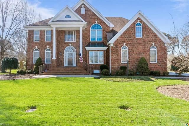 128 Nansemond Pointe Dr, Suffolk, VA 23435 (#10308889) :: Berkshire Hathaway HomeServices Towne Realty