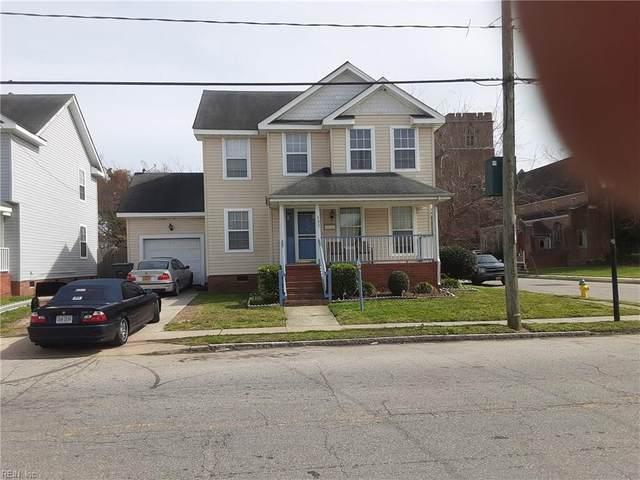 432 S Main St, Norfolk, VA 23523 (#10308892) :: Atlantic Sotheby's International Realty