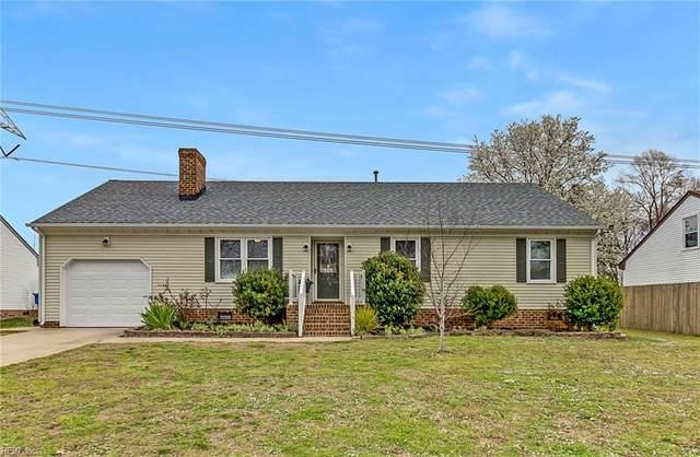 540 Aylesbury Dr, Chesapeake, VA 23322 (#10308894) :: Berkshire Hathaway HomeServices Towne Realty