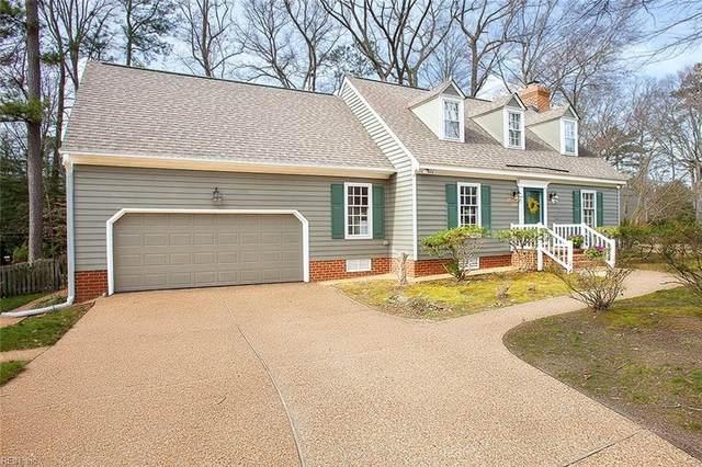 199 Lewis Robert Ln, Williamsburg, VA 23185 (#10308909) :: Berkshire Hathaway HomeServices Towne Realty