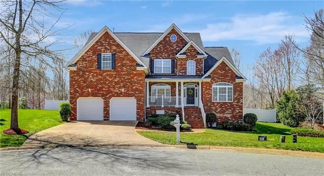 811 Schooner Blvd, York County, VA 23185 (MLS #10308917) :: Chantel Ray Real Estate