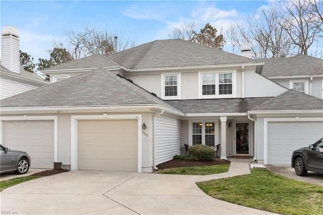 1027 Shoal Creek Trl, Chesapeake, VA 23320 (#10308947) :: Atlantic Sotheby's International Realty