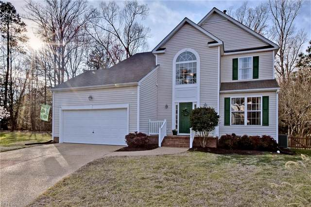 3452 Mallard Creek Rn, James City County, VA 23185 (MLS #10308954) :: Chantel Ray Real Estate
