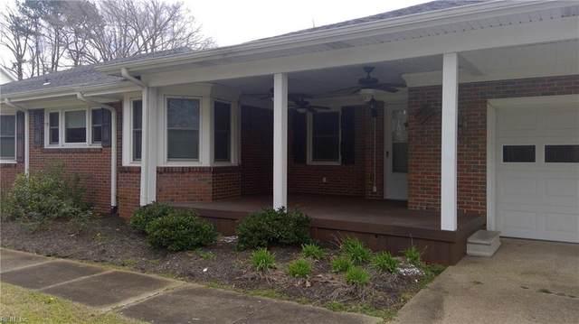 241 Cedar Rd, Chesapeake, VA 23322 (#10308974) :: Upscale Avenues Realty Group