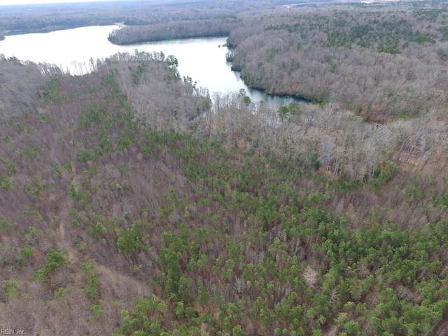 49 Ac Little Creek Dam Rd, James City County, VA 23168 (#10309009) :: Rocket Real Estate