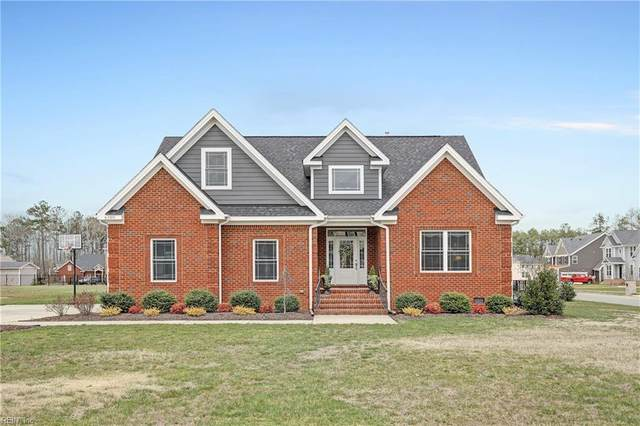 6100 Gardenbrook Pl, Suffolk, VA 23434 (MLS #10309017) :: Chantel Ray Real Estate