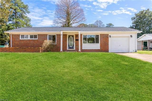 29 Rivercrest Dr, Portsmouth, VA 23701 (MLS #10309018) :: Chantel Ray Real Estate