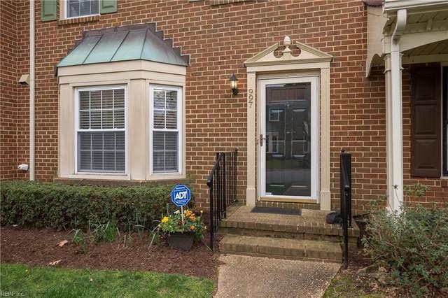 997 Colonial Meadows Way, Virginia Beach, VA 23454 (MLS #10309023) :: Chantel Ray Real Estate