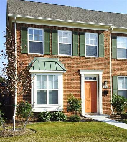4128 Killam Ave, Norfolk, VA 23508 (MLS #10309034) :: Chantel Ray Real Estate