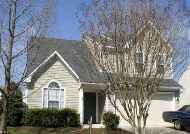 2 Centre Port Cir, Portsmouth, VA 23703 (MLS #10309050) :: Chantel Ray Real Estate