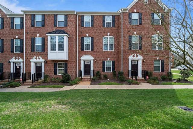 315 W Constance Rd #312, Suffolk, VA 23434 (#10309061) :: Abbitt Realty Co.