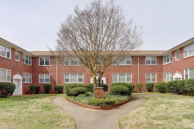 9603 Norfolk Ave #7, Norfolk, VA 23503 (#10309068) :: Upscale Avenues Realty Group