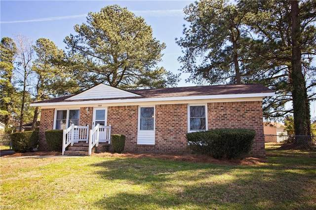 3303 Maori Ct, Chesapeake, VA 23321 (#10309075) :: Atlantic Sotheby's International Realty