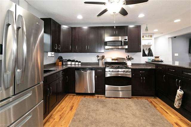 3302 Furnace Rd, Chesapeake, VA 23325 (MLS #10309091) :: Chantel Ray Real Estate