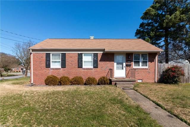 620 Garren Ave, Norfolk, VA 23509 (#10309099) :: Atlantic Sotheby's International Realty