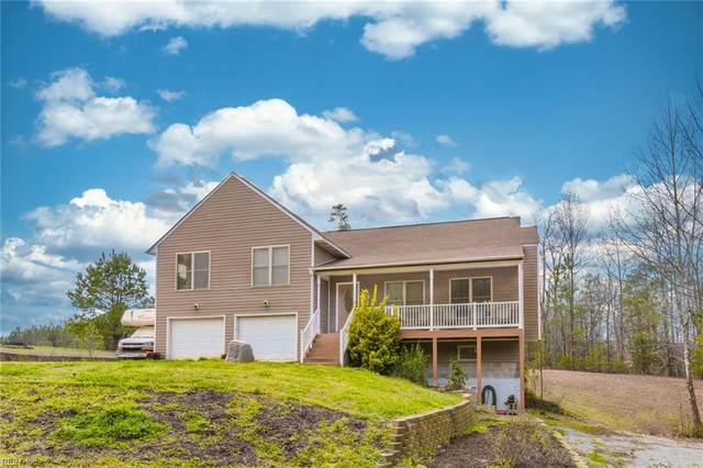 79 Marina Dr, Surry County, VA 23883 (MLS #10309113) :: Chantel Ray Real Estate