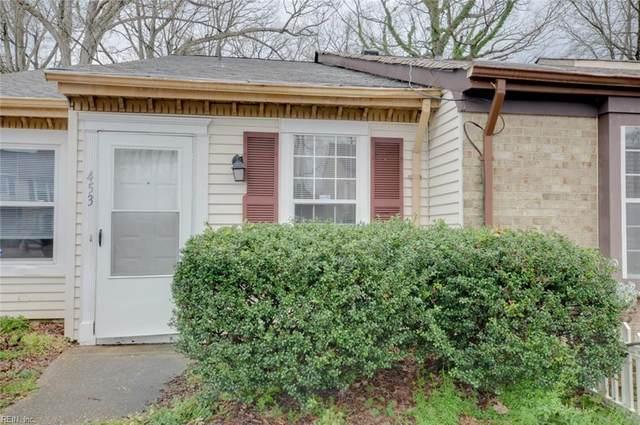 453 Peregrine St, Virginia Beach, VA 23462 (MLS #10309123) :: Chantel Ray Real Estate