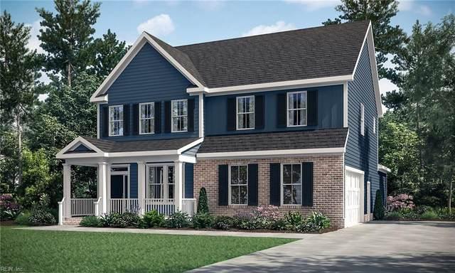 MM Engle- Camden Ct, Virginia Beach, VA 23457 (MLS #10309158) :: Chantel Ray Real Estate
